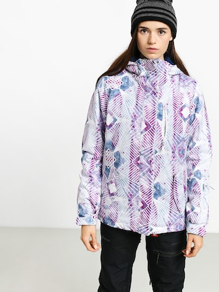 Roxy Rx Jetty Snowboard jacket Wmn (labyrinth)