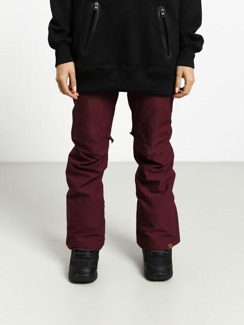 Roxy Cabin Snowboard pants Wmn (grape wine)