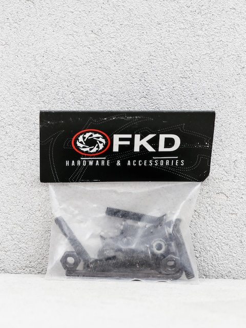 FKD Allen Hardware Bolts (black)