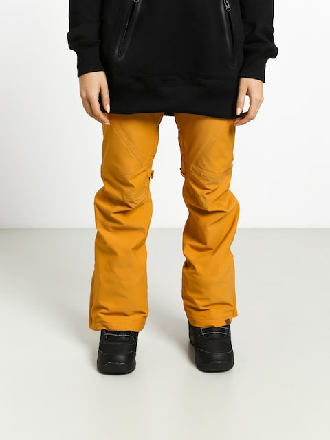 Roxy Cabin Snowboard pants Wmn (spruce yellow)