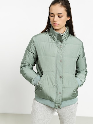 Roxy Start Believing Jacket Wmn (lily pad)