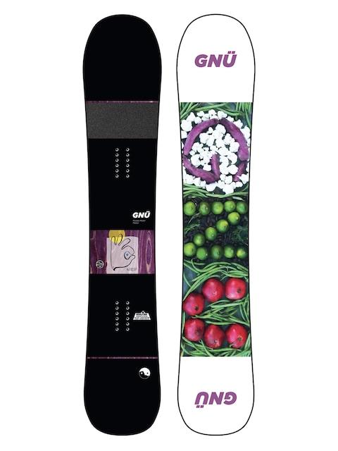 Gnu Mullair C3 Snowboard (multi)