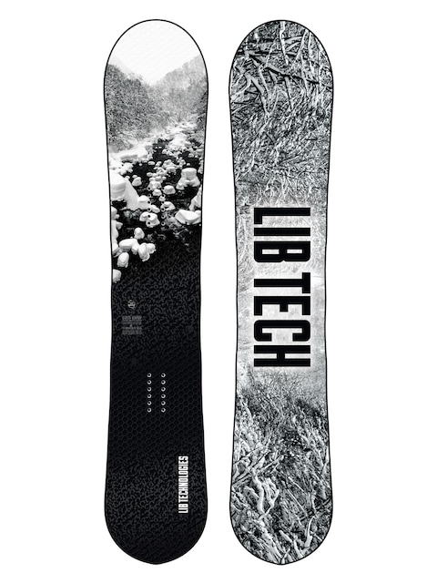 Lib Tech Cold Brew C2 Snowboard (multi)
