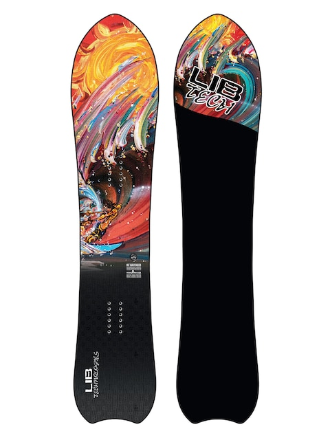 Lib Tech Mc Wayfinder C2 Snowboard (multi)