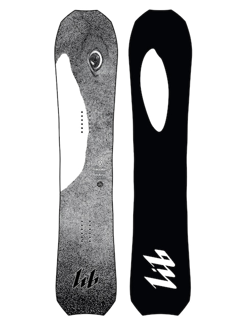 Lib Tech Travis Rice Orca Snowboard (multi)