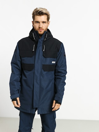 DC Haven Snowboard jacket (dress blues)