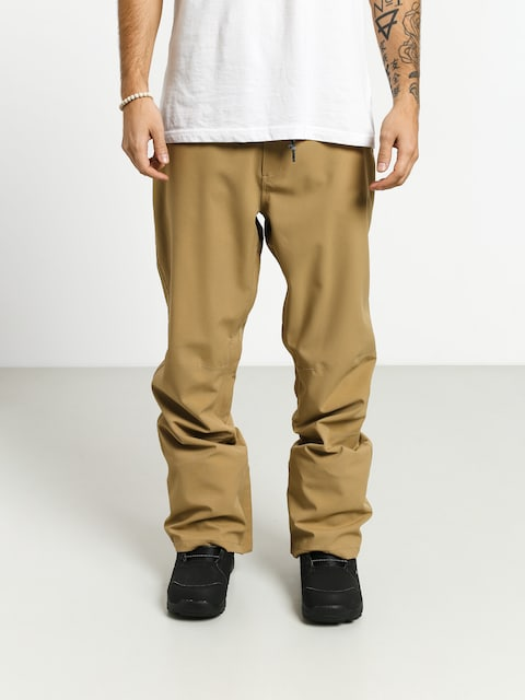 DC Relay Snowboard pants (kelp)