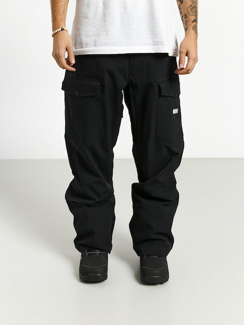 DC Code Snowboard pants (black)