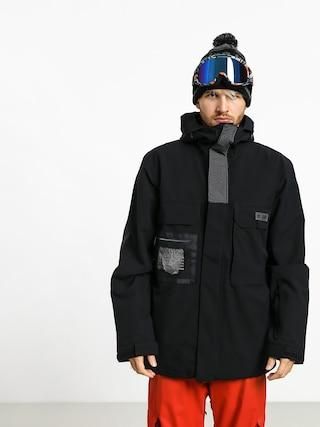 DC Defiant Snowboard jacket (black)