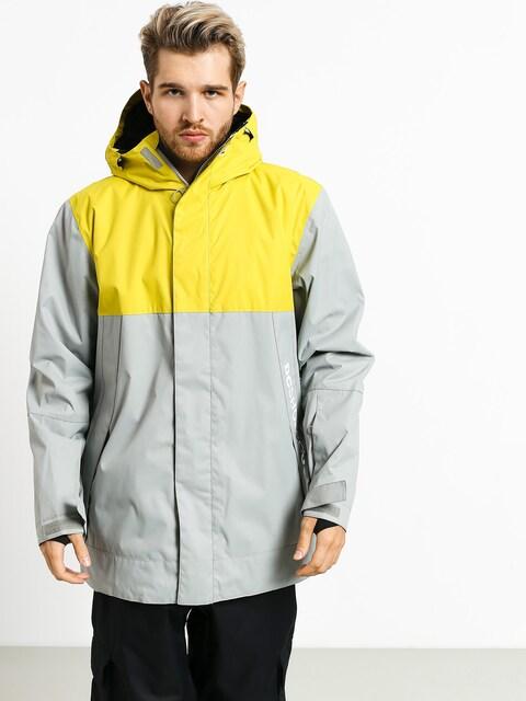 DC Defy Snowboard jacket (warm olive)