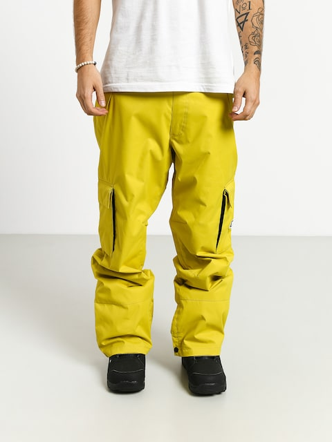DC Banshee Snowboard pants (warm olive)