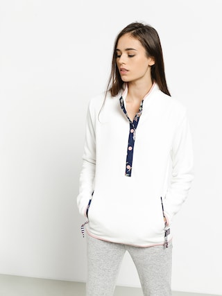 Femi Stories Polar Sudar Sweatshirt Wmn (ecr)