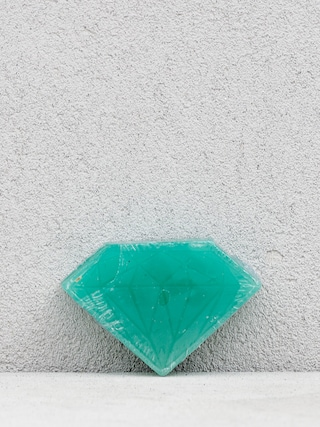 Diamond Supply Co. Brilliant Mini Wax (diamond blue)