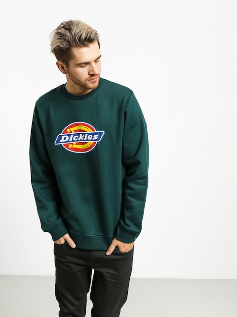 Dickies Pittsburgh Sweatshirt (forest)