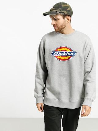 Dickies Pittsburgh Sweatshirt (grey melange)