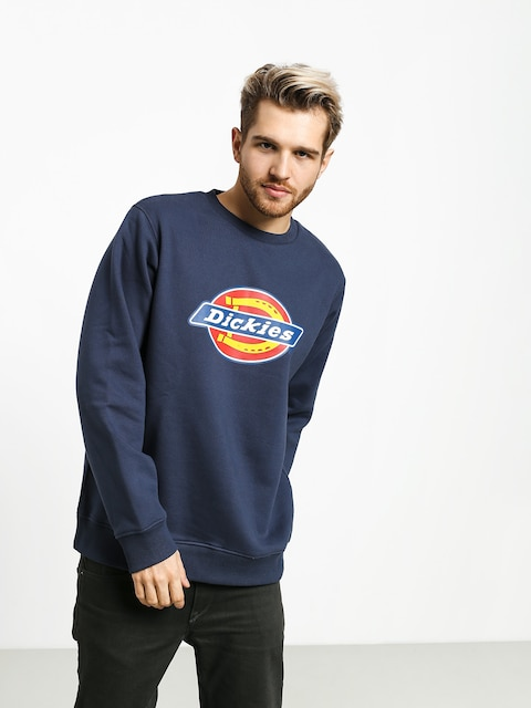 Dickies Pittsburgh Sweatshirt (navy blue)