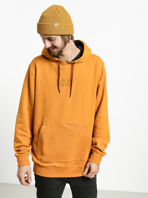 Volcom Jla HD Active sweatshirt (rsg)