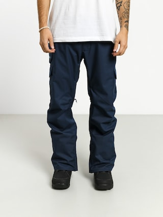 Burton Cargo Regular Snowboard pants (dress blue)