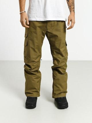 Burton Cargo Regular Snowboard pants (martini olive)