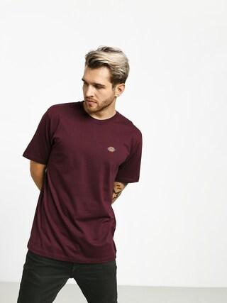 Dickies T-shirt Stockdale (maroon)