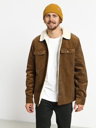 Volcom Keaton Jacket (mud)