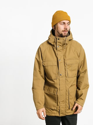 Volcom Renton Winter 5K Jacket (dka)
