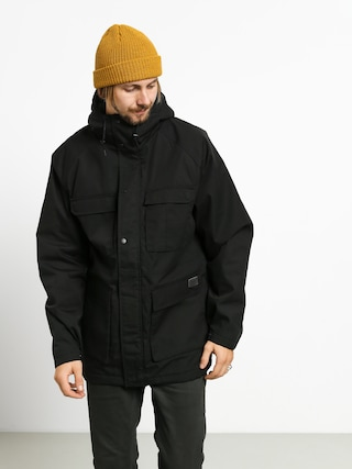 Volcom Renton Winter 5K Jacket (blk)