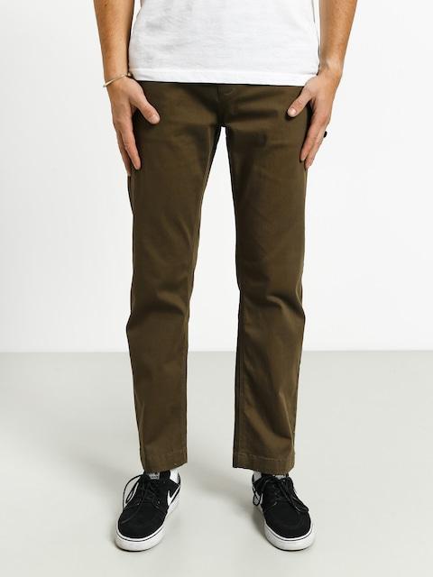 Etnies Reno Chino Pants (army)