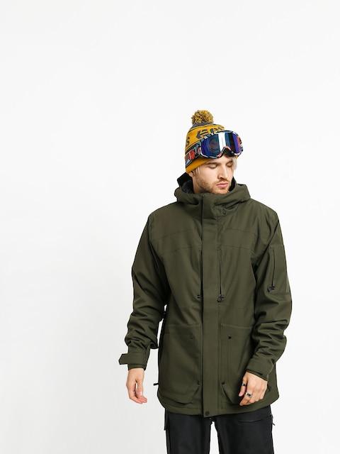 Volcom Scortch Ins Snowboard jacket (frs)