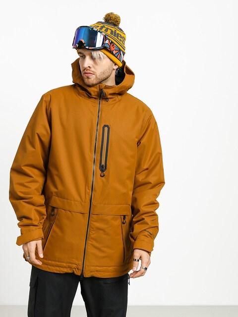 Volcom Deadlystones Ins Snowboard jacket (crl)