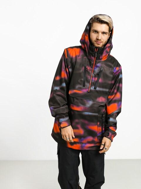 Volcom Brighton HD Snowboard jacket (mlt)