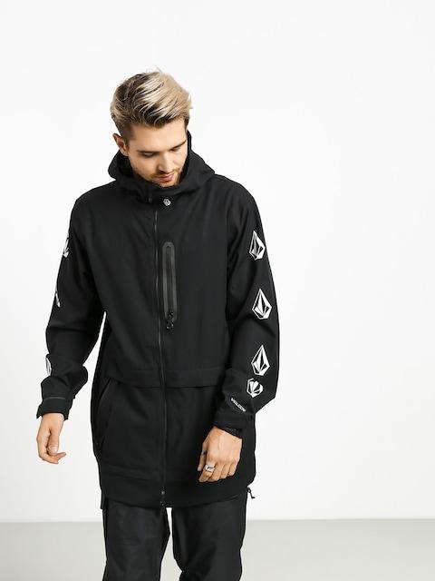 Volcom D.S. Long Snowboard jacket (blk)