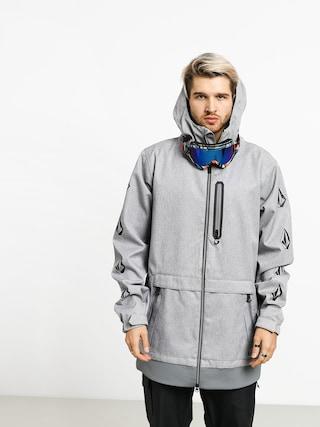 Volcom D.S. Long Snowboard jacket (hgr)