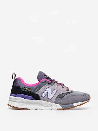 New Balance 997 Shoes Wmn (grey/purple)