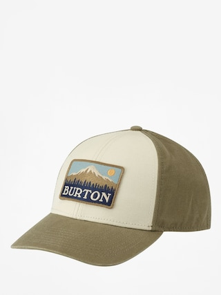 Burton Treehopper Cap (weeds)