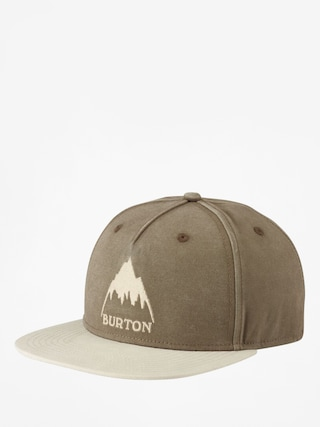 Burton Roustabout Cap (keef)