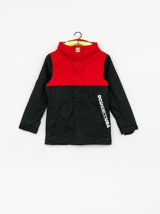 DC Defy Yth Snowboard jacket (black)