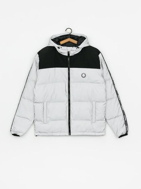 MassDnm Gap Jacket (silver reflective)
