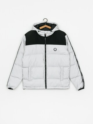 MassDnm Gap Jacket (silver reflective)