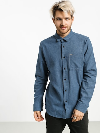 Volcom Caden Solid Shirt (rne)