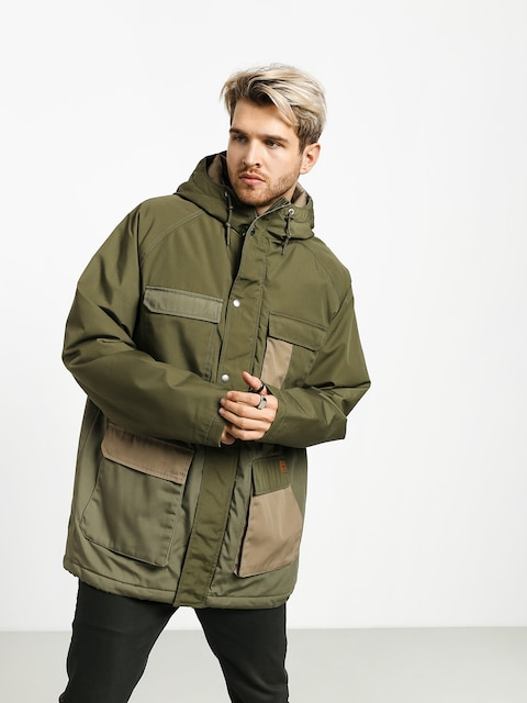 Volcom Renton Winter 5K Jacket (arc)