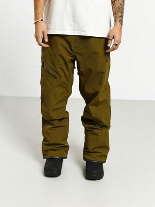 Volcom L Gore Tex Snowboard pants (mos)