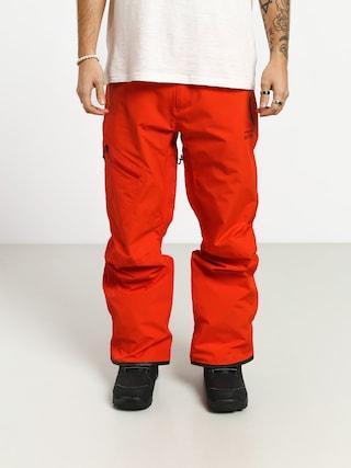 Volcom L Gore Tex Snowboard pants (org)