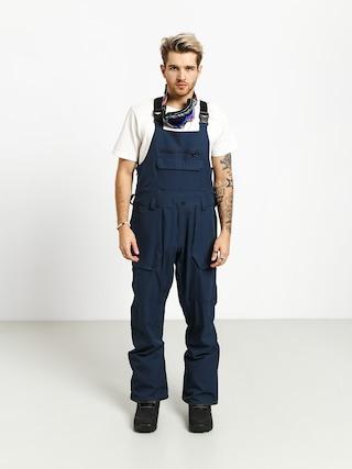 Volcom Roan Bib Overall Snowboard pants (nvy)