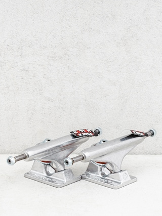Independent Stg 11 Hollow Trucks (silver)