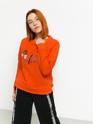 Femi Stories Niru Sweatshirt Wmn (forg)