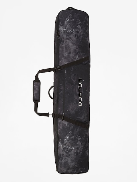 Burton Wheelie Gig Bag Ski bag (marble galaxy print)