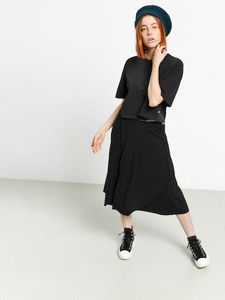 Femi Stories Kosi Skirt Wmn (blk)