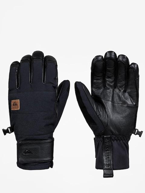 Quiksilver Squad Glove Gloves (black)