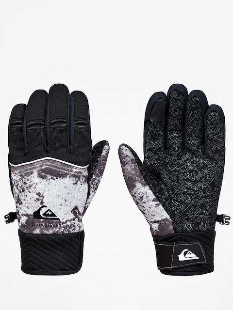 Quiksilver Method Glove Gloves (castle rock splash)